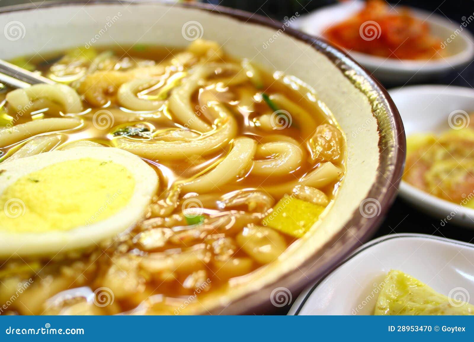 Koreańczyk Udong