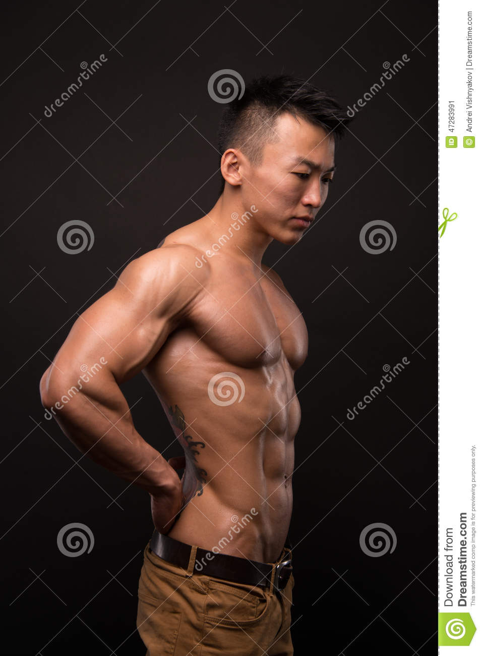 Korean Gay Male 60