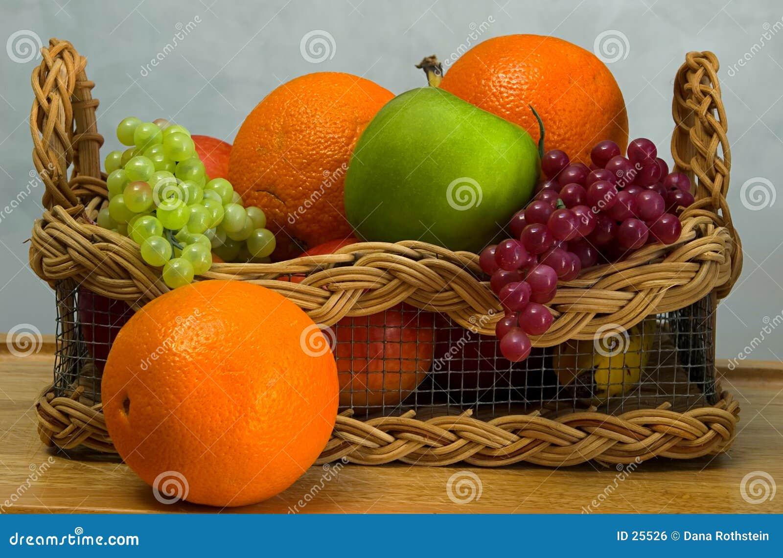 Korgfrukt