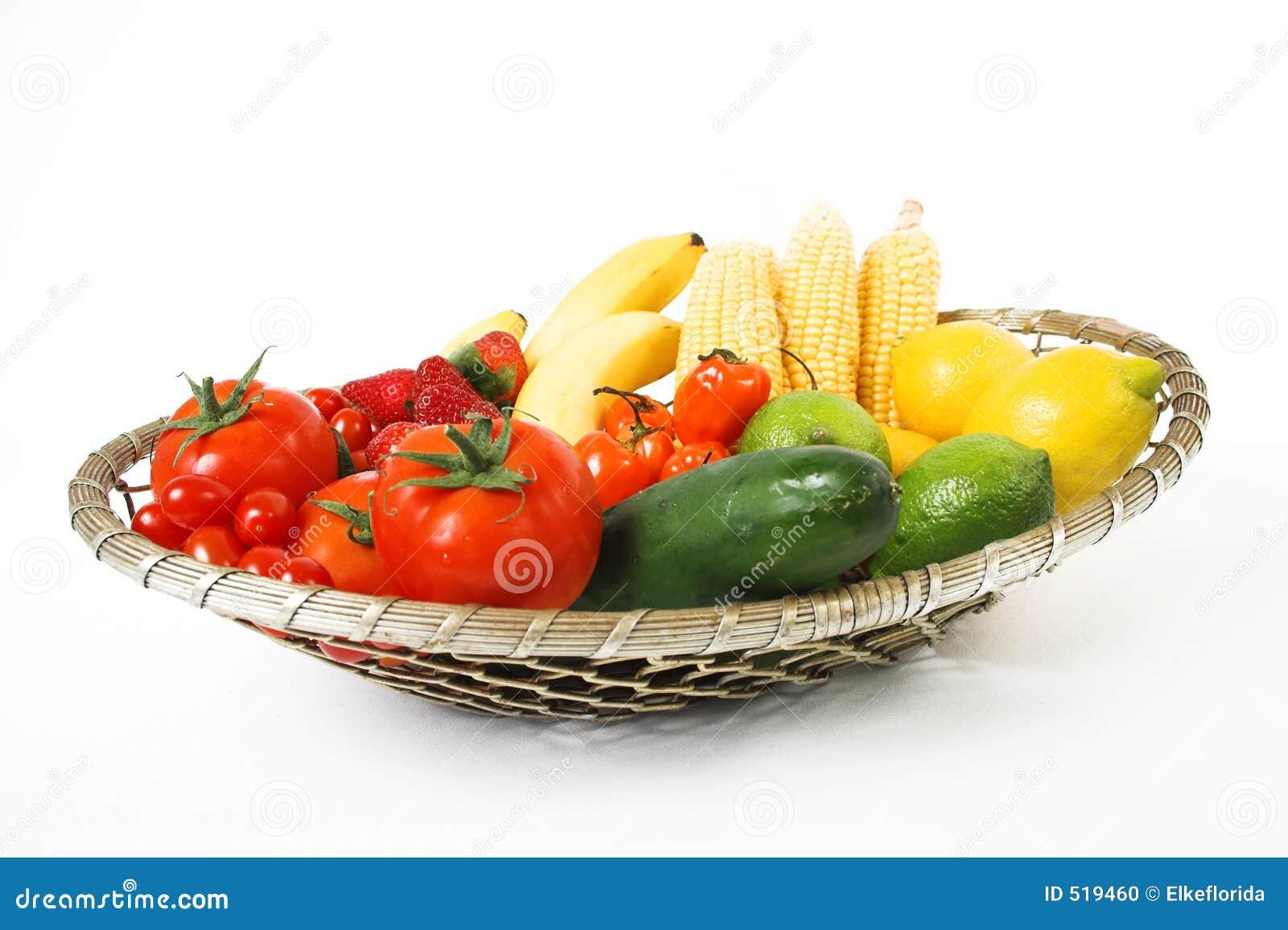 Korgfrukter