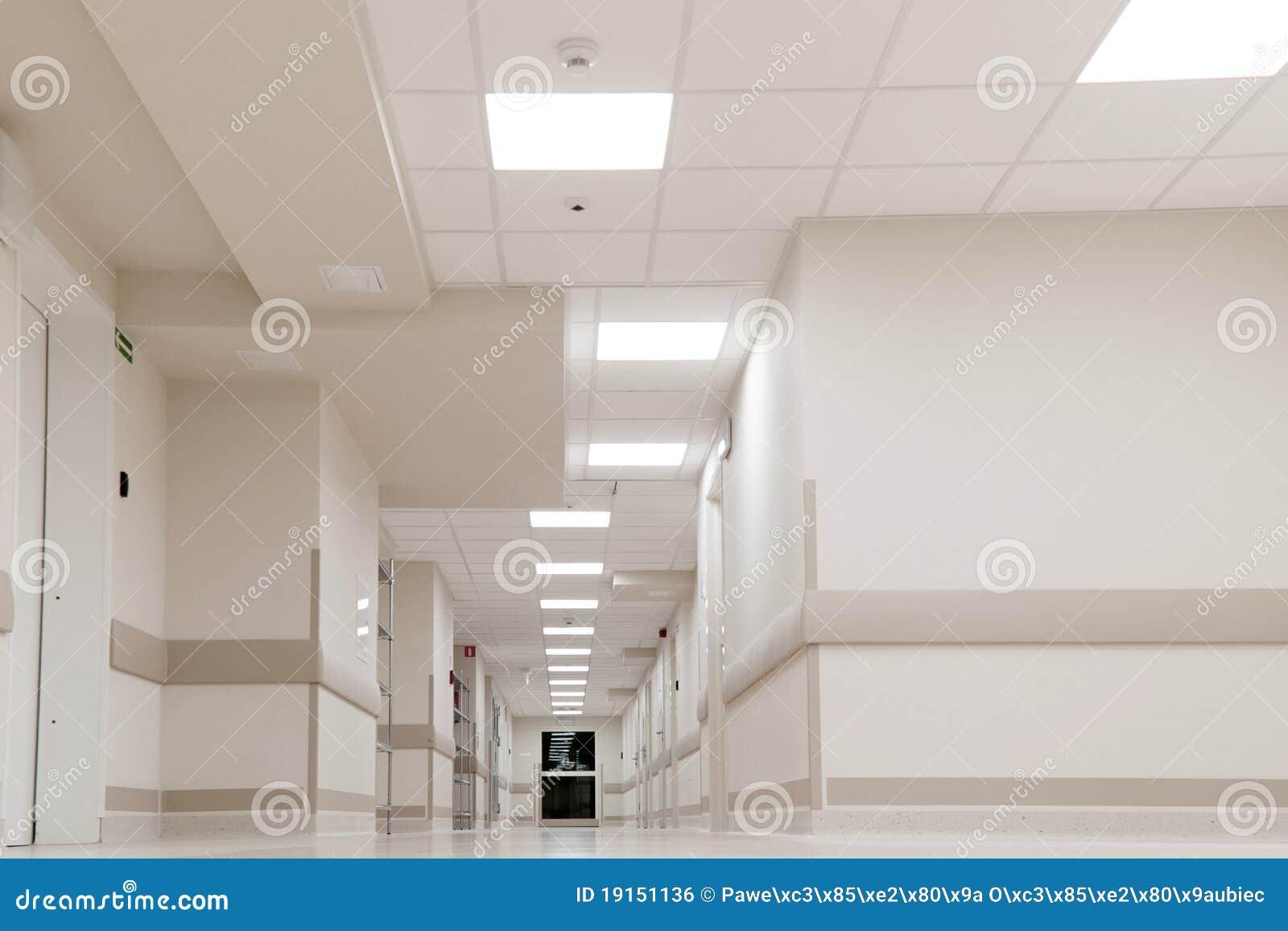Korridorsjukhuskontor