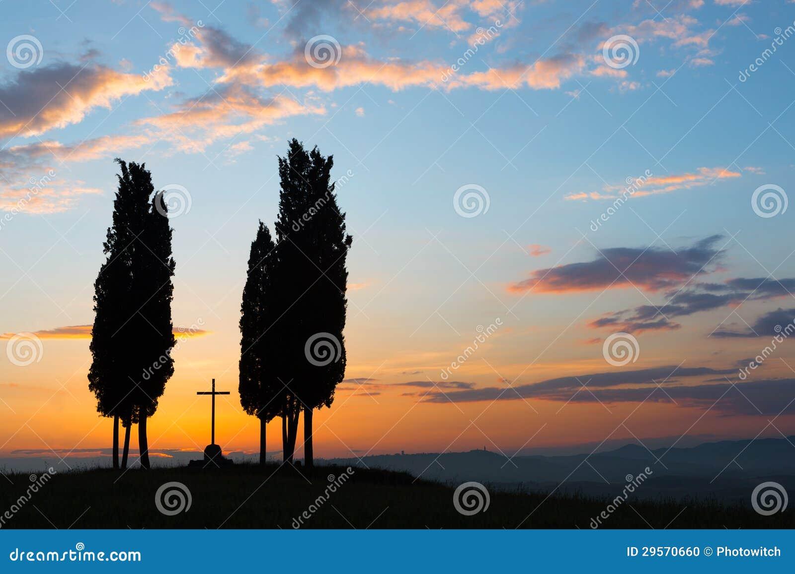 Korsa i Tuscany