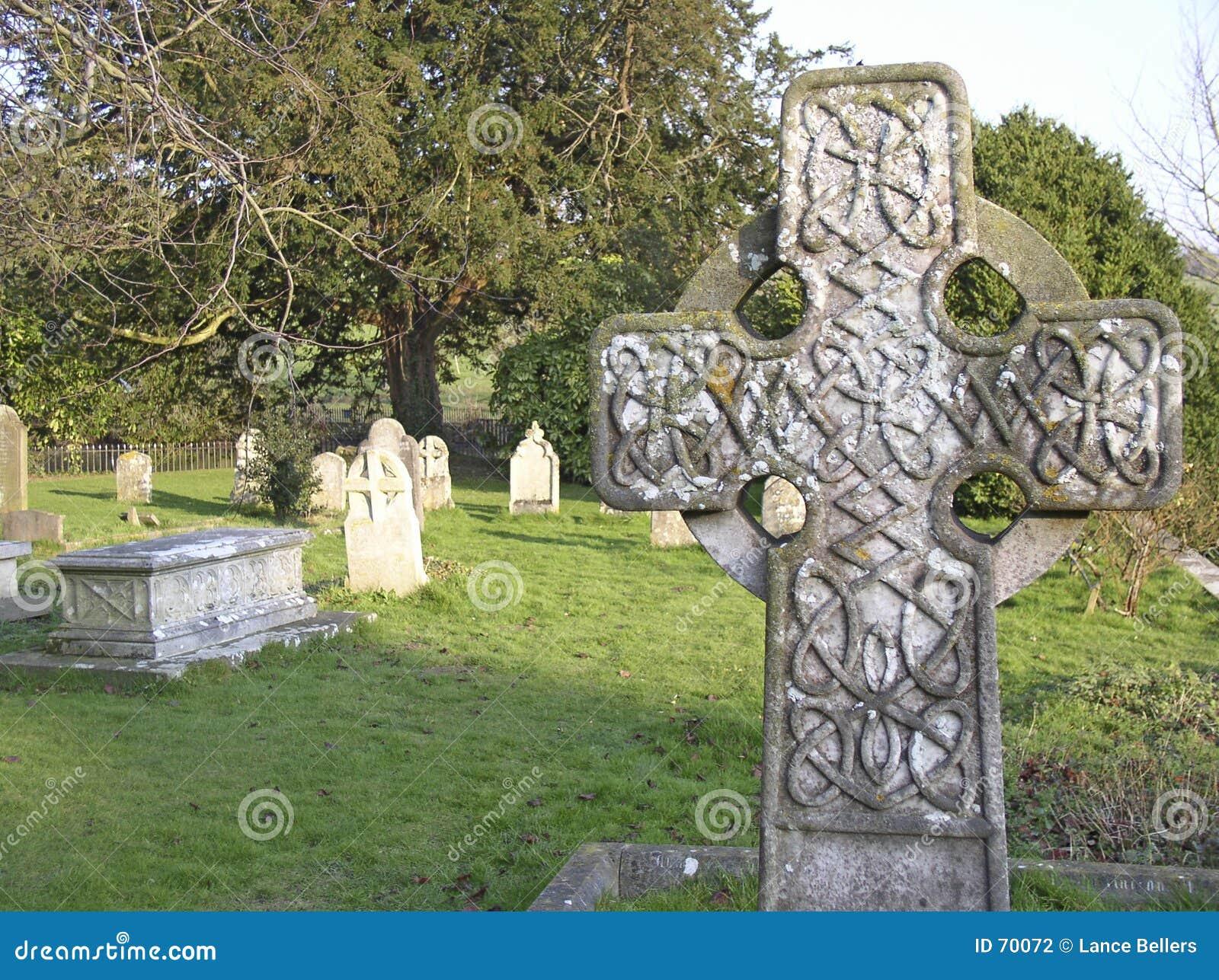 Korskyrkogård
