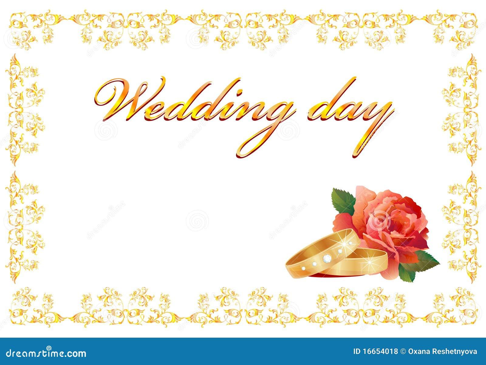 Kortbröllop