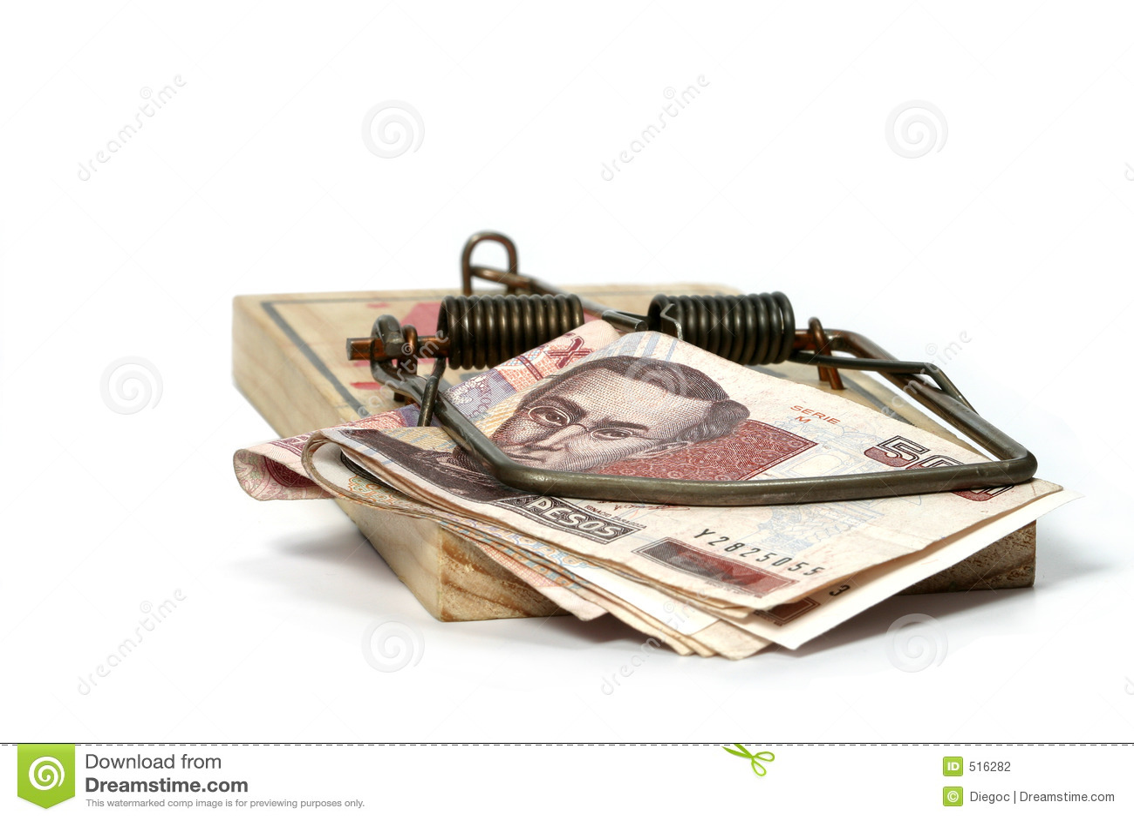 Korupcja pułapka
