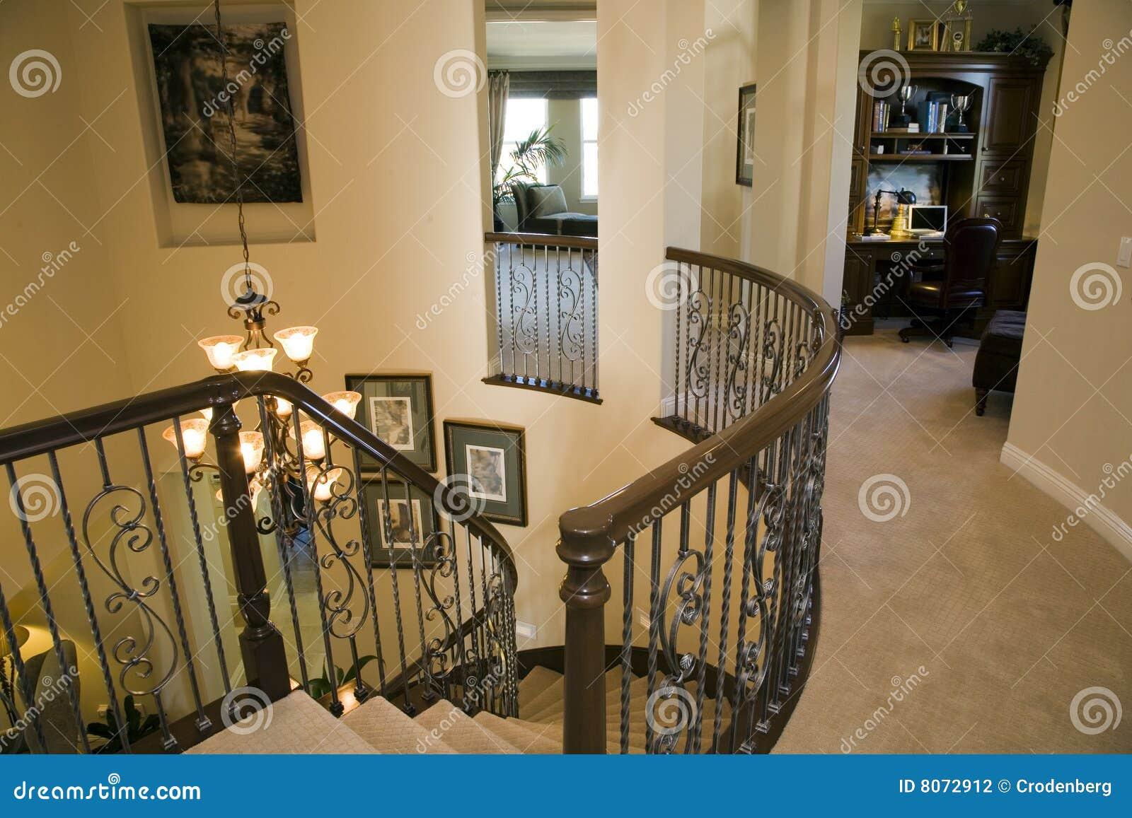 Korytarza schody