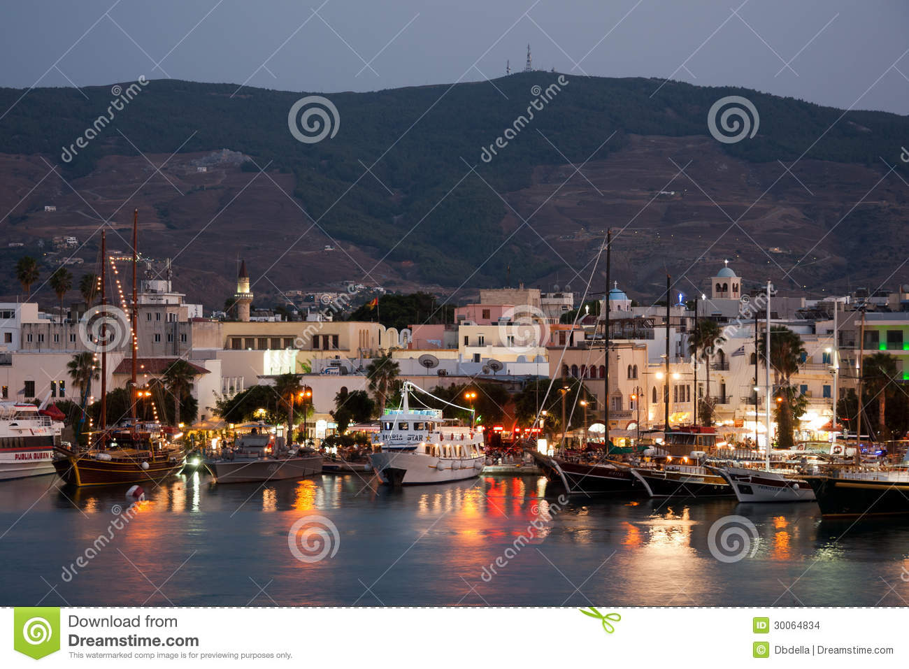 Gallery images and information kos greece nightlife - Bar Dodecanese Greece Islands Kos