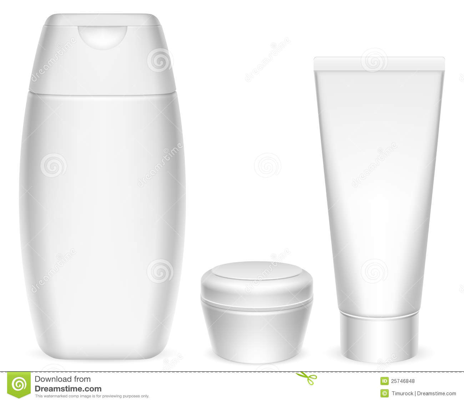 kosmetikbehälter