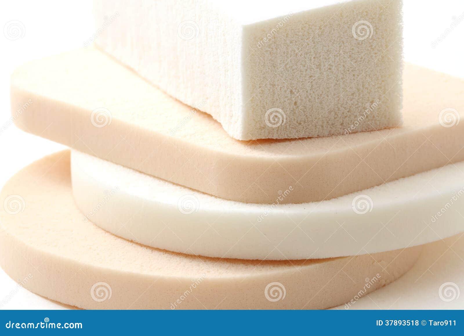 Kosmetische sponsen
