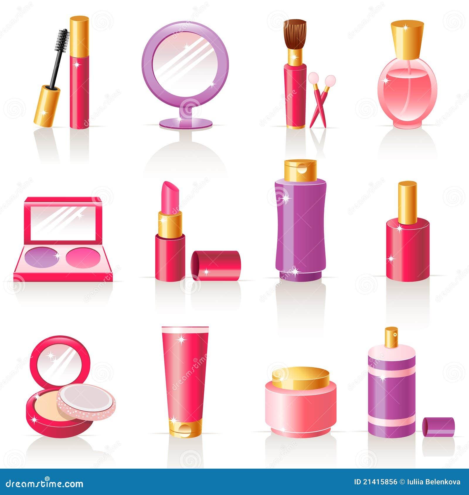 Kosmetiska symboler