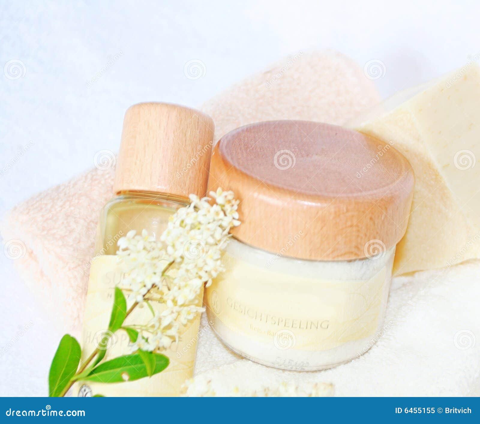 Kosmetyki naturalnych
