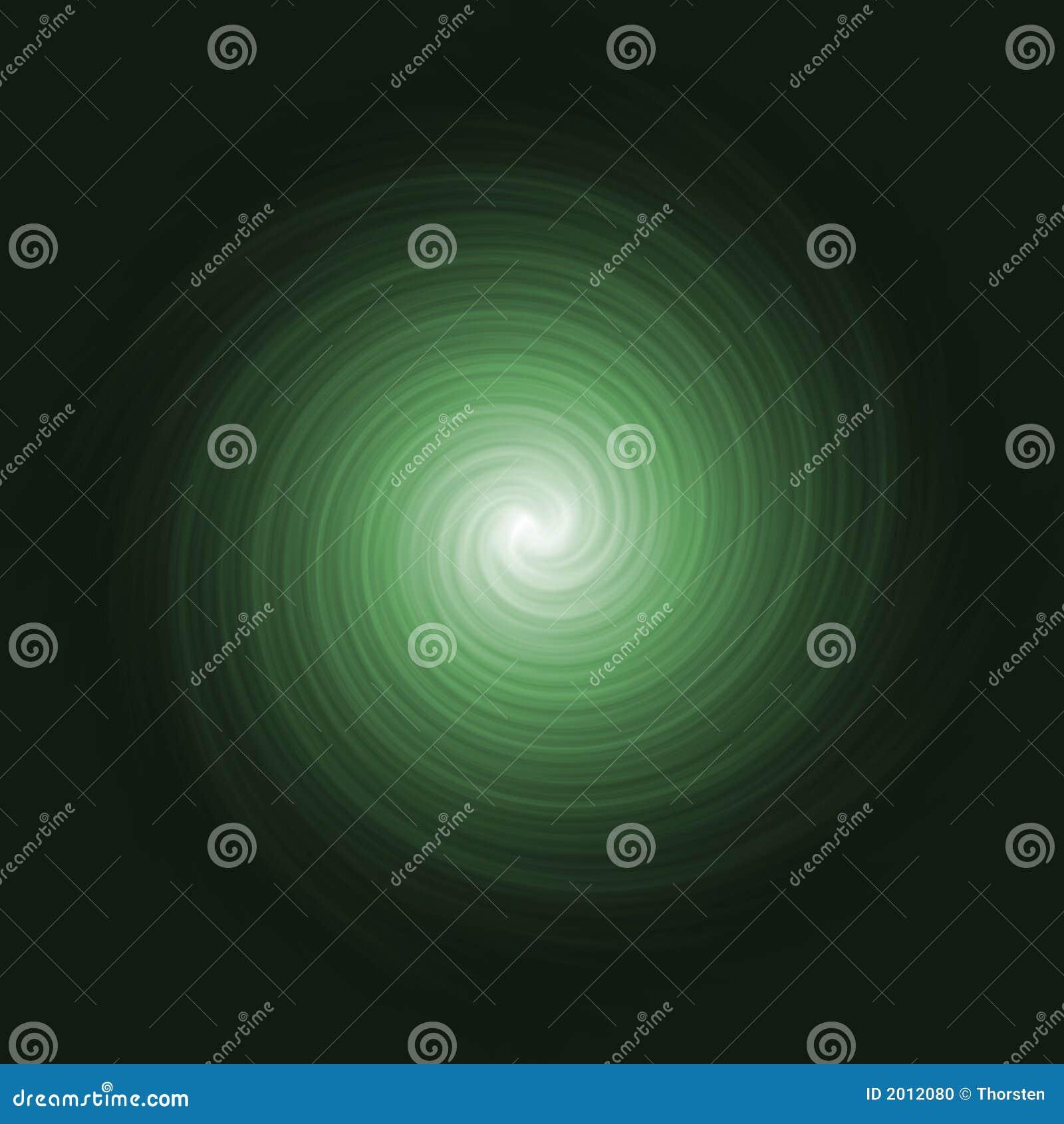 Kosmiczny czy zielony