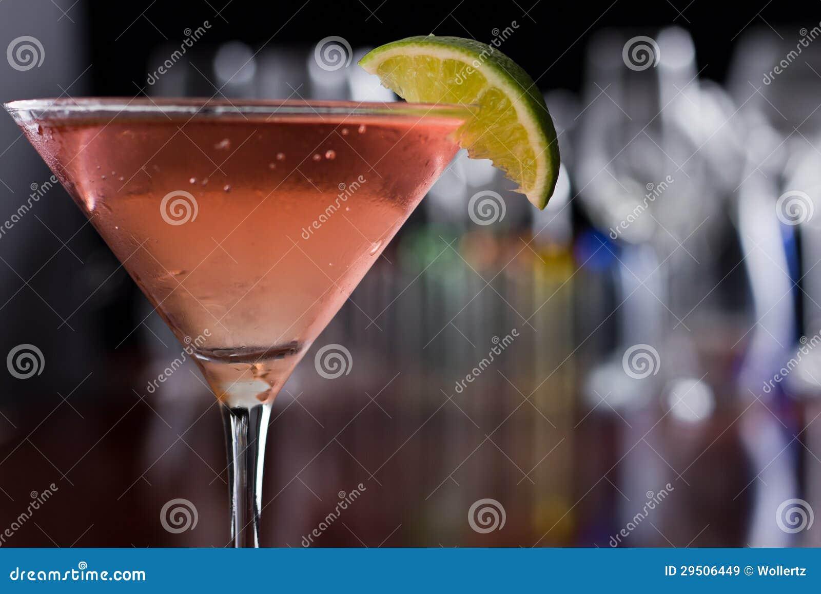 Kosmopolitische cocktail