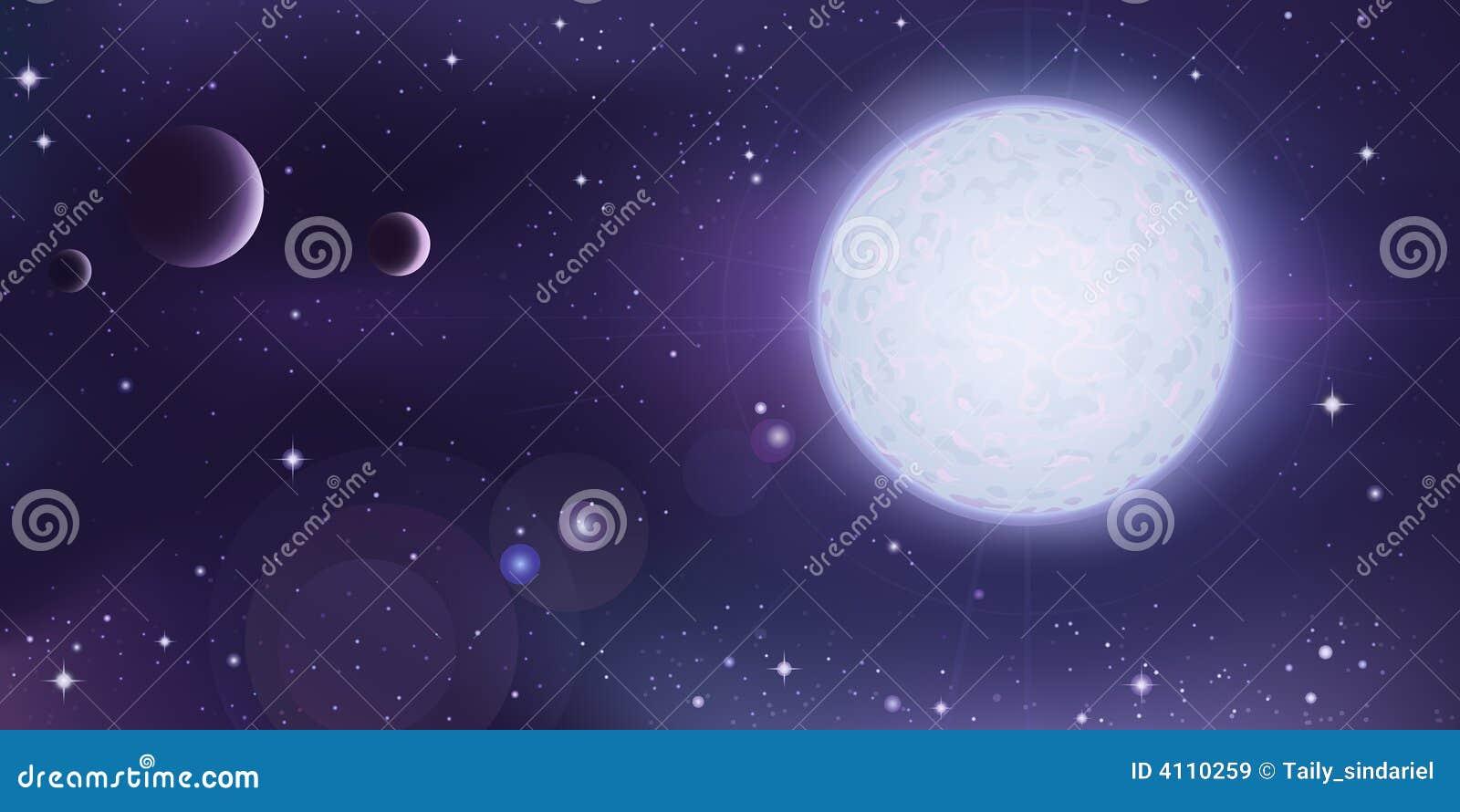 Kosmos krajobrazu