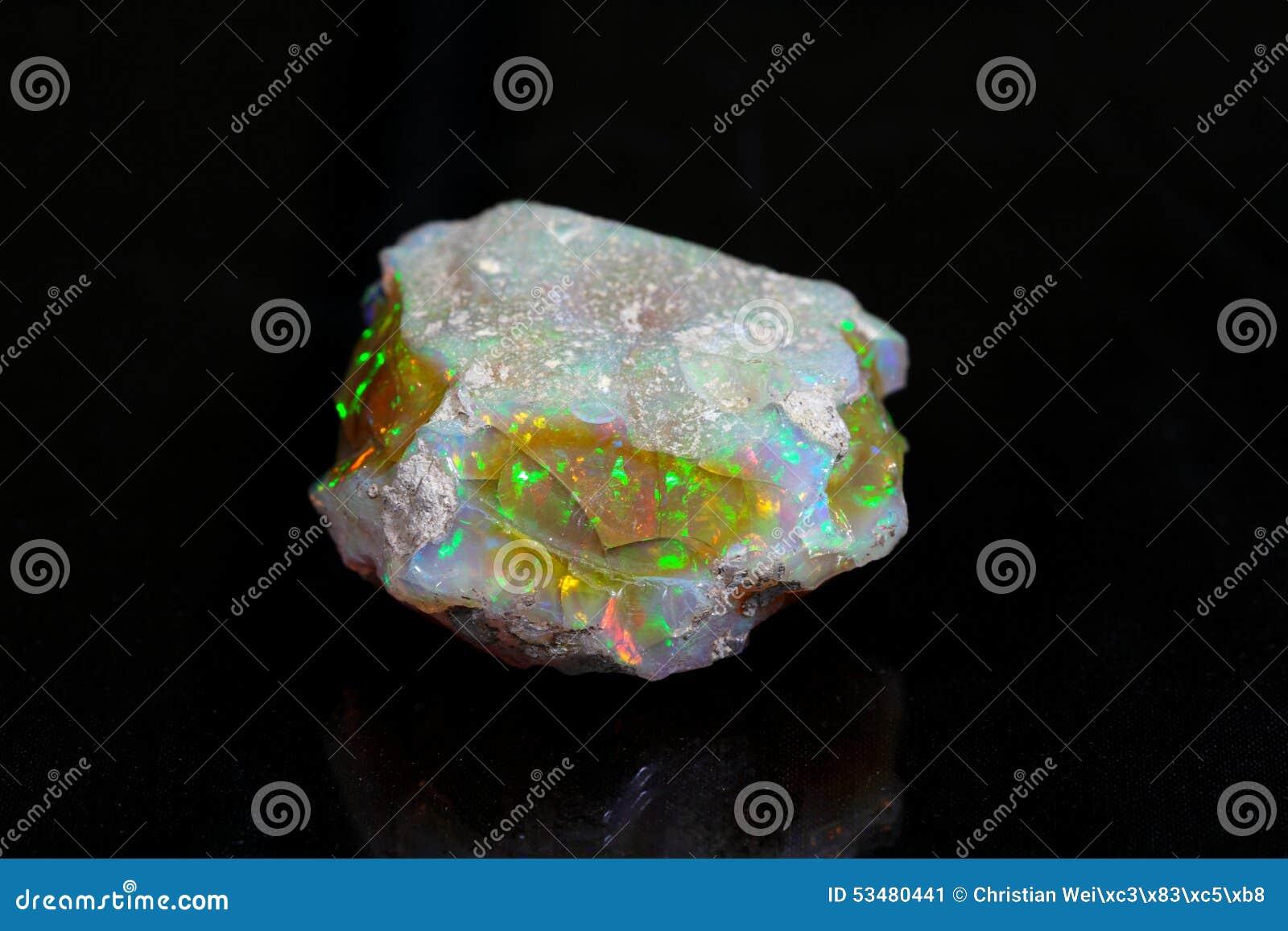 Kostbaar opaal