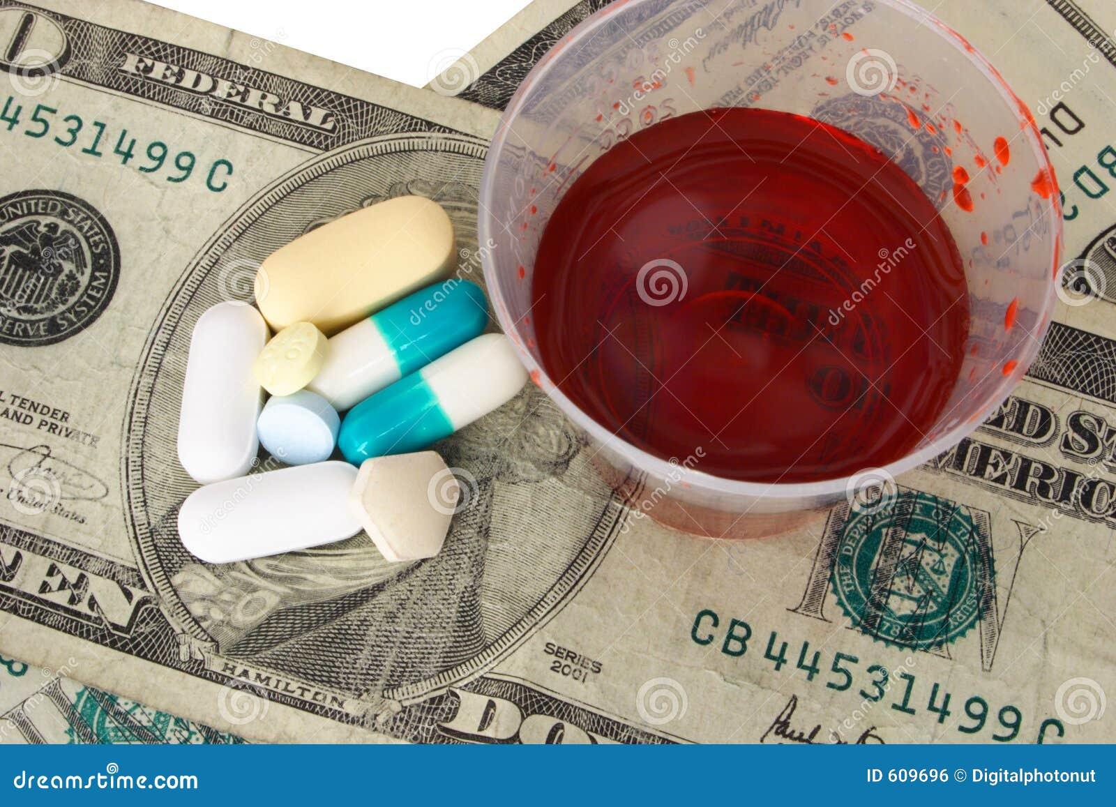 Kosten van Gezondheidszorg