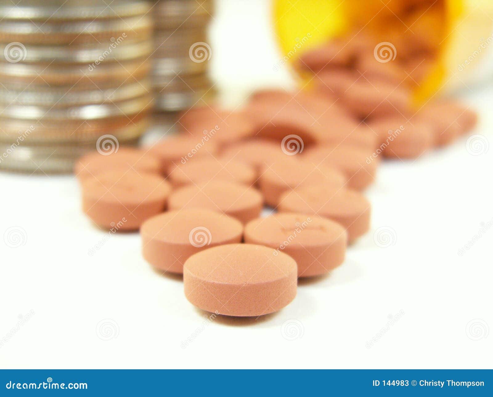 Koszty medyczne rising