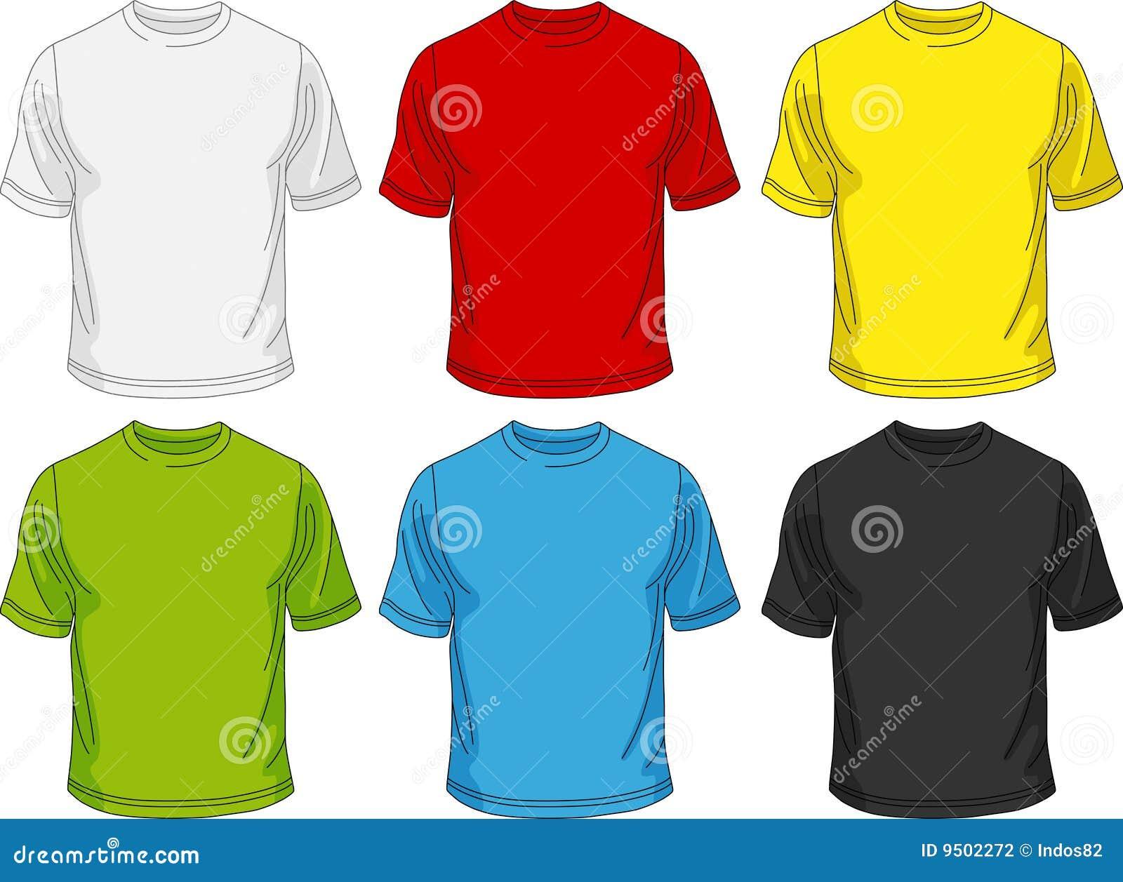 Koszulka dla mężczyzna