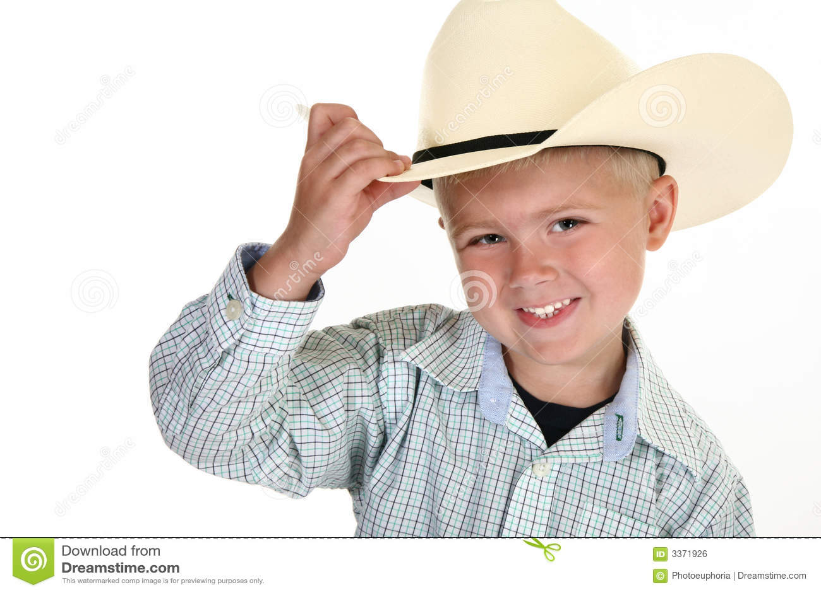 Kowboj amerykański