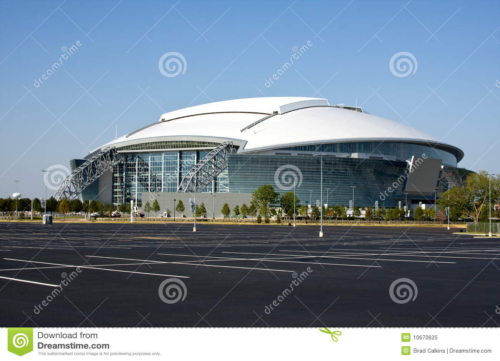 Kowboja stadium