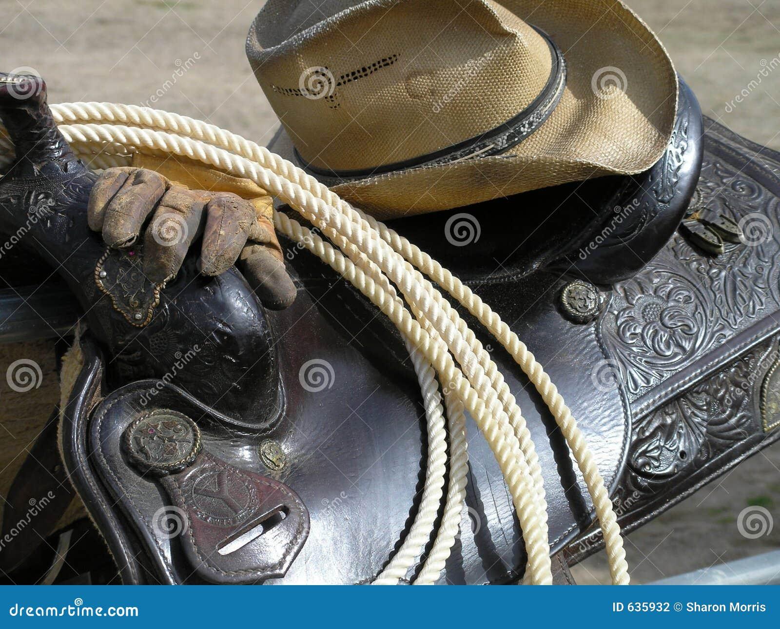 Kowbojska narzędzi