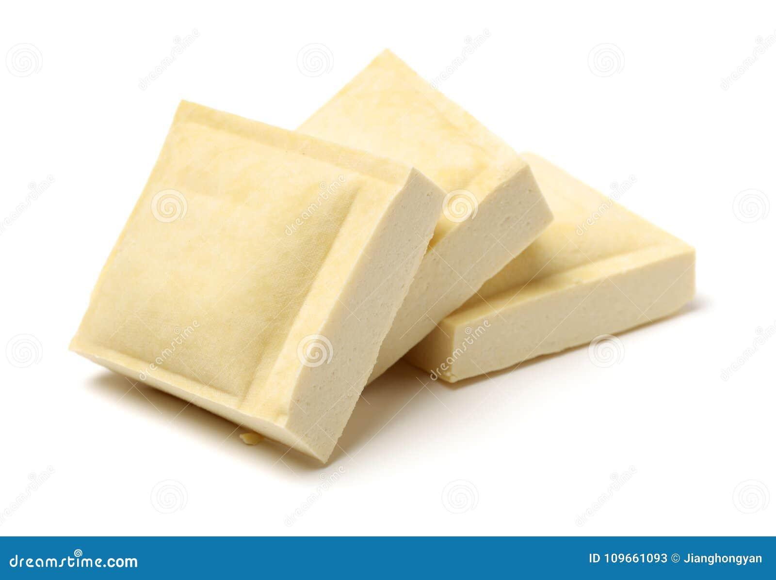 Koya tofu, freeze-dried bean curd, japanese food
