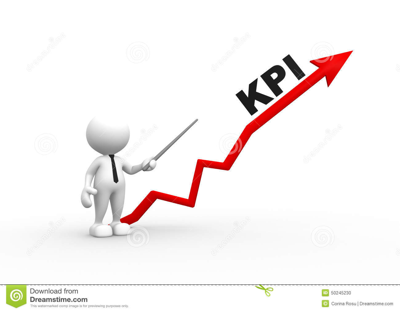 Key Performance Indicator Stock Photos, Images, & Pictures - 646 ...