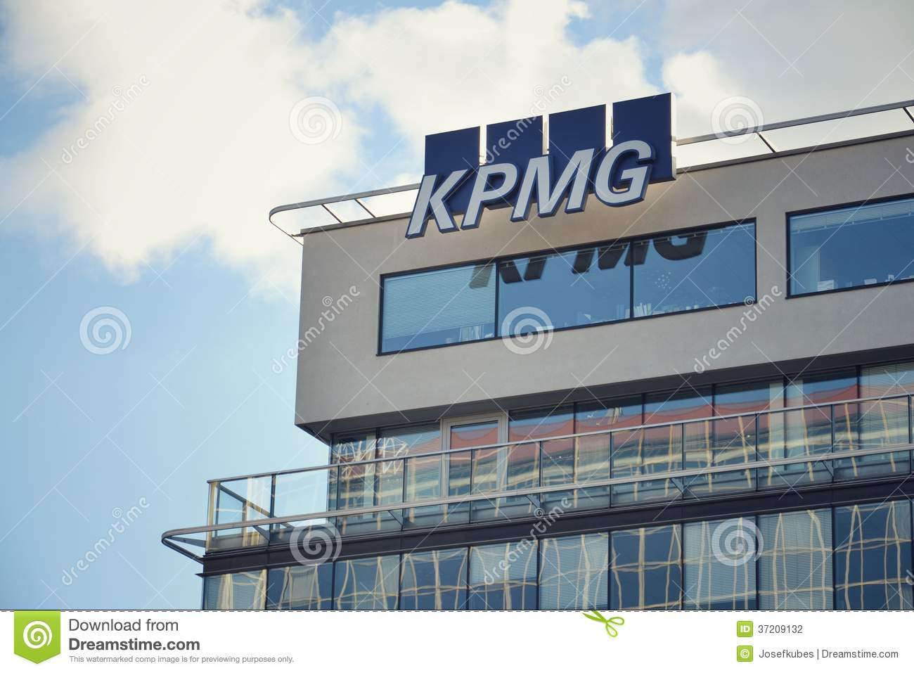 KPMG Editorial Photography