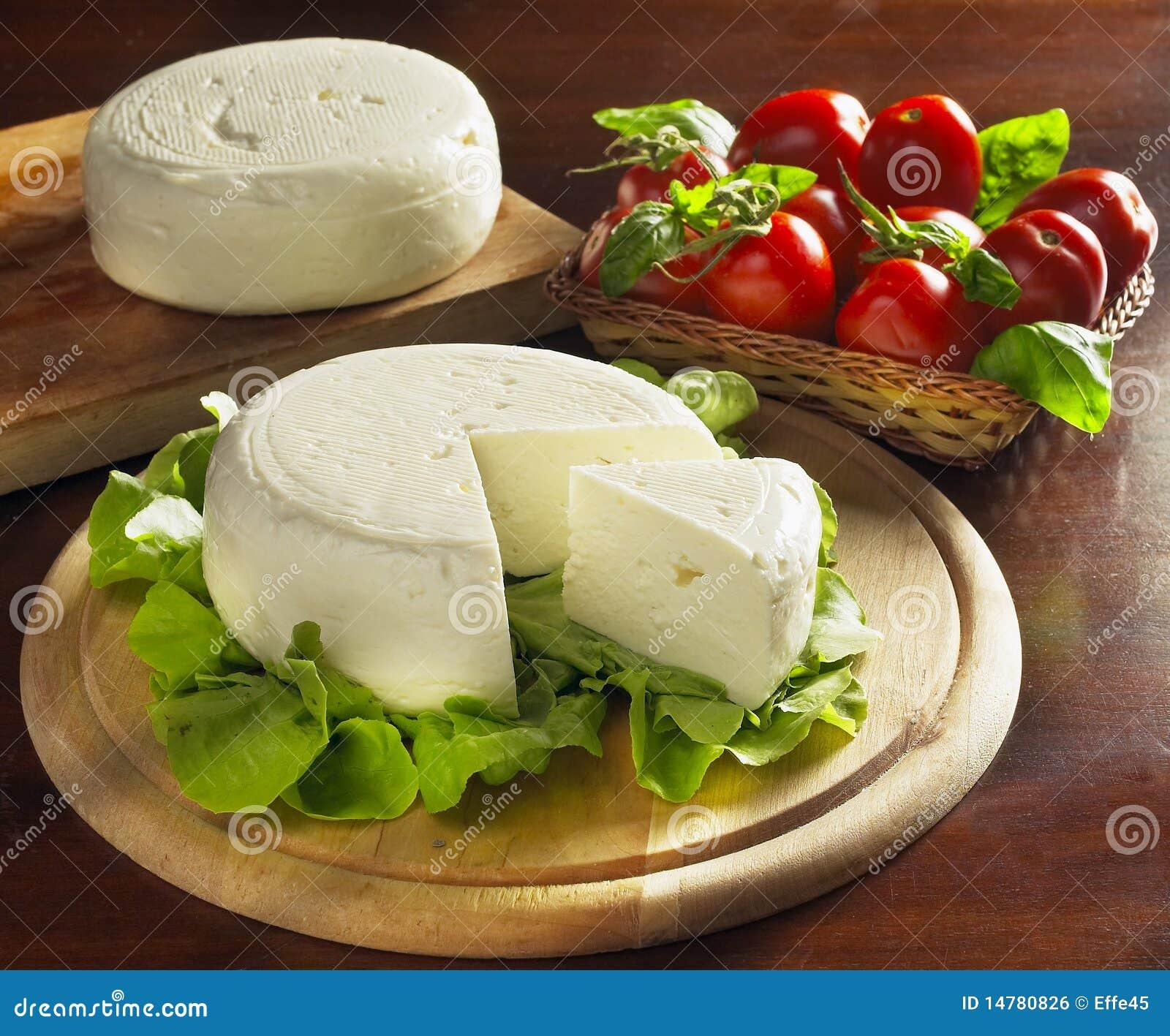 Kräm- mejeri för ost