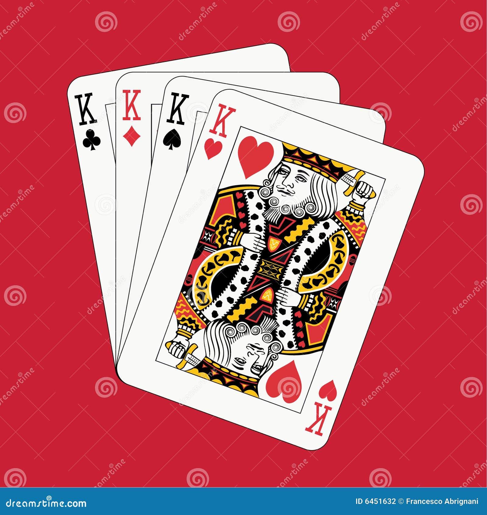 Król w czerwieni