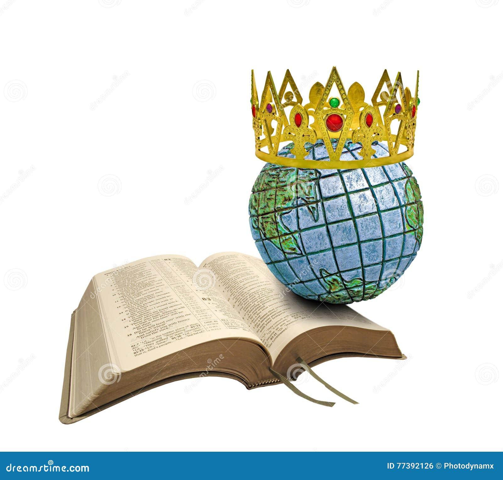 Królestwo nasz władyka