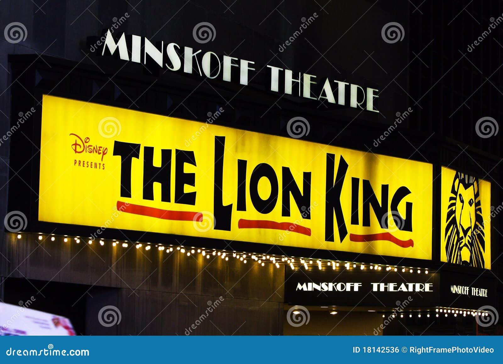 Królewiątko lew