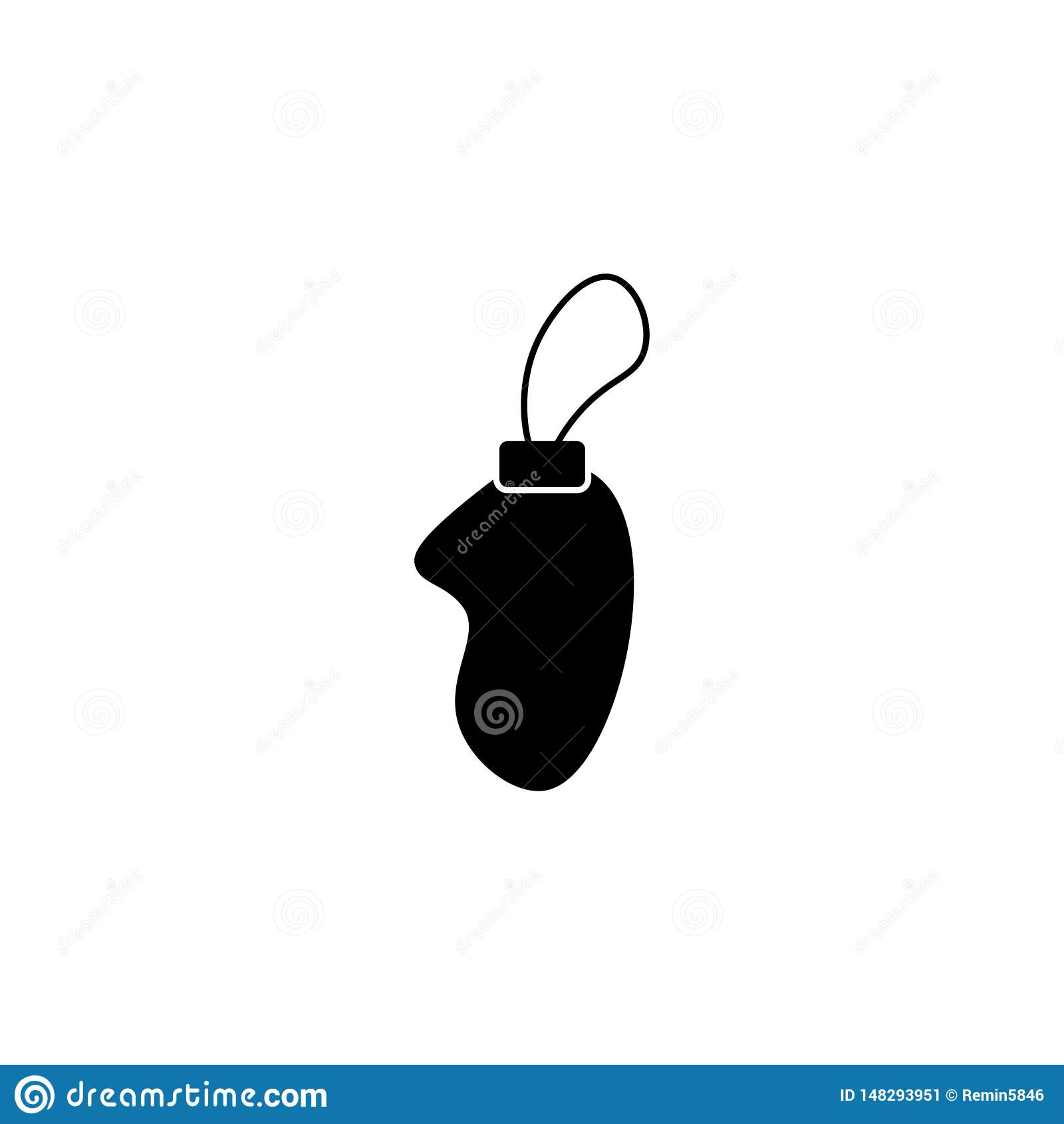 Królik stopy znak
