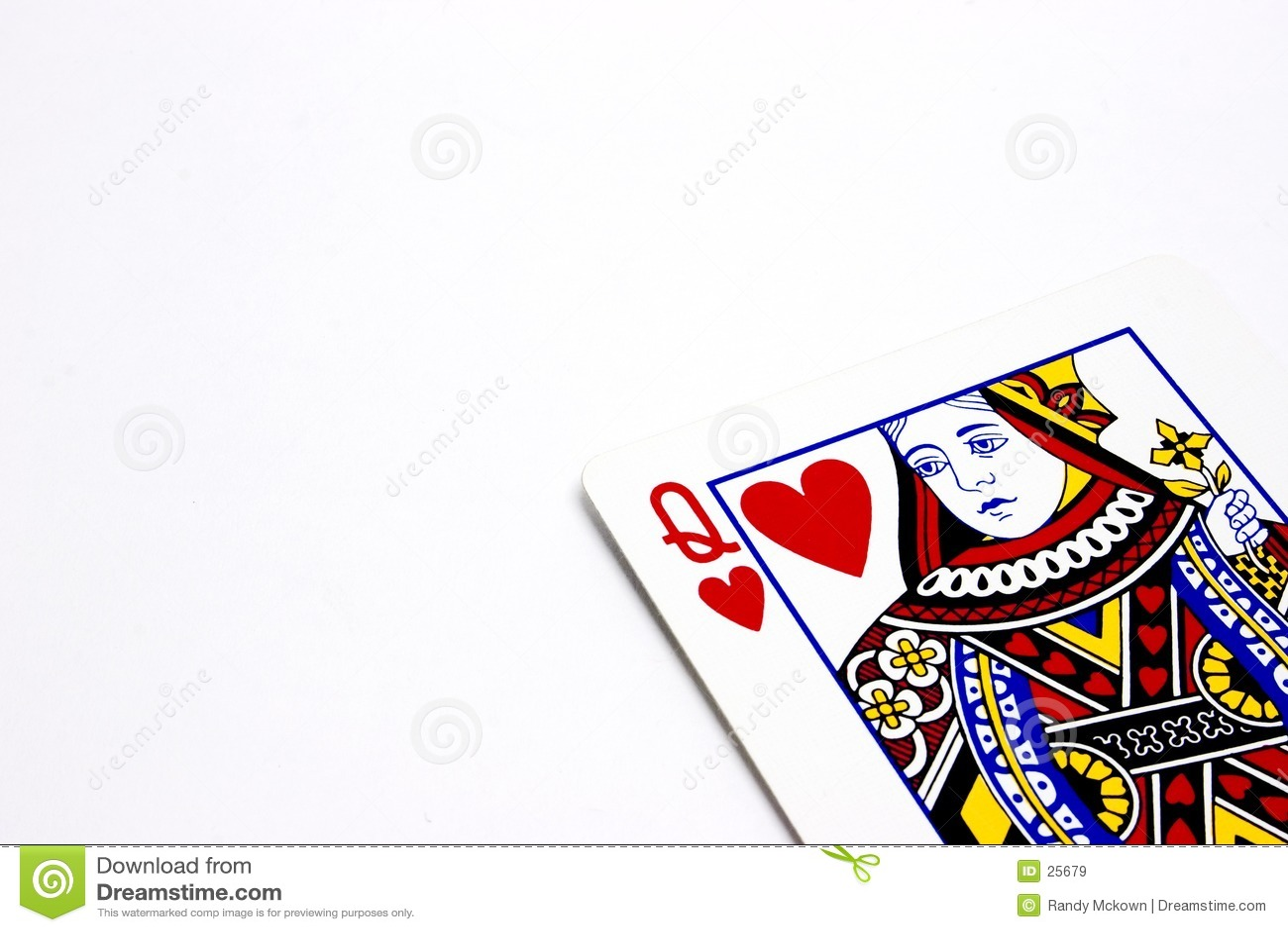 Królowa serce