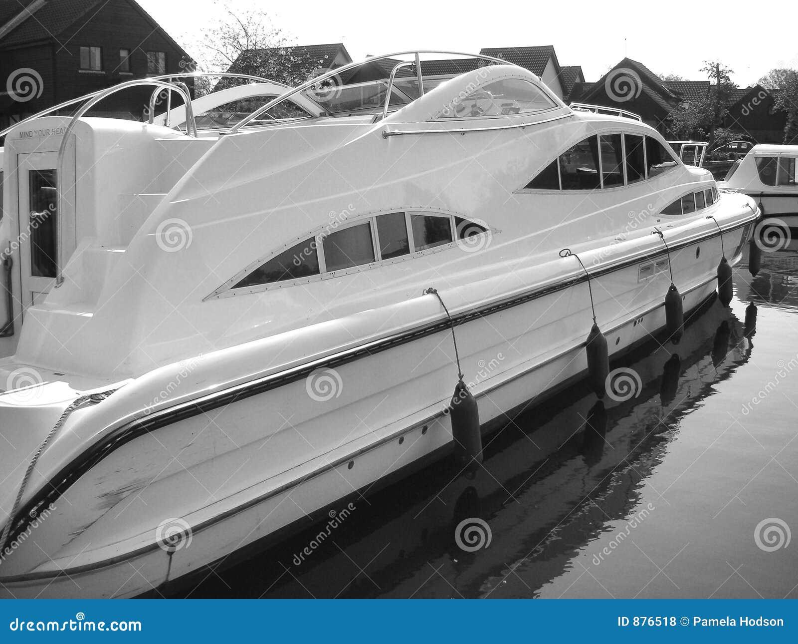 Krążownik luksus