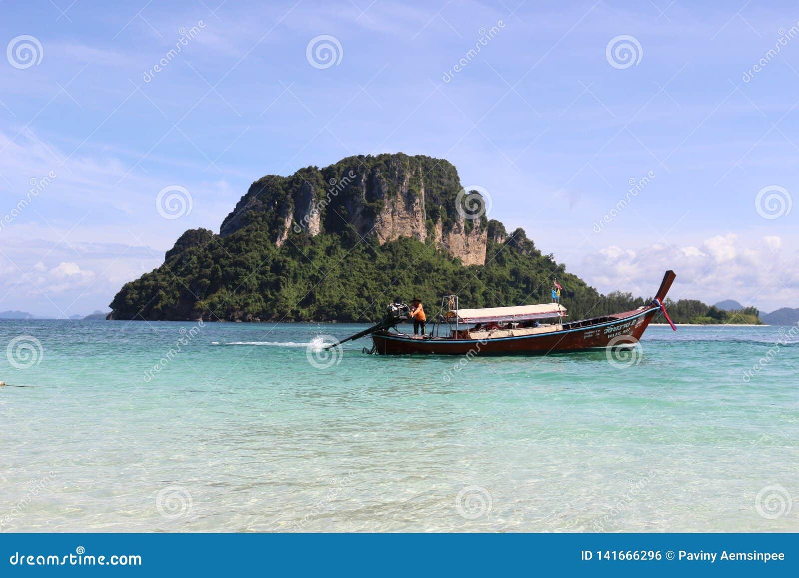 Krabi Province, Thailand, Thailand`s most popular tourist destinations