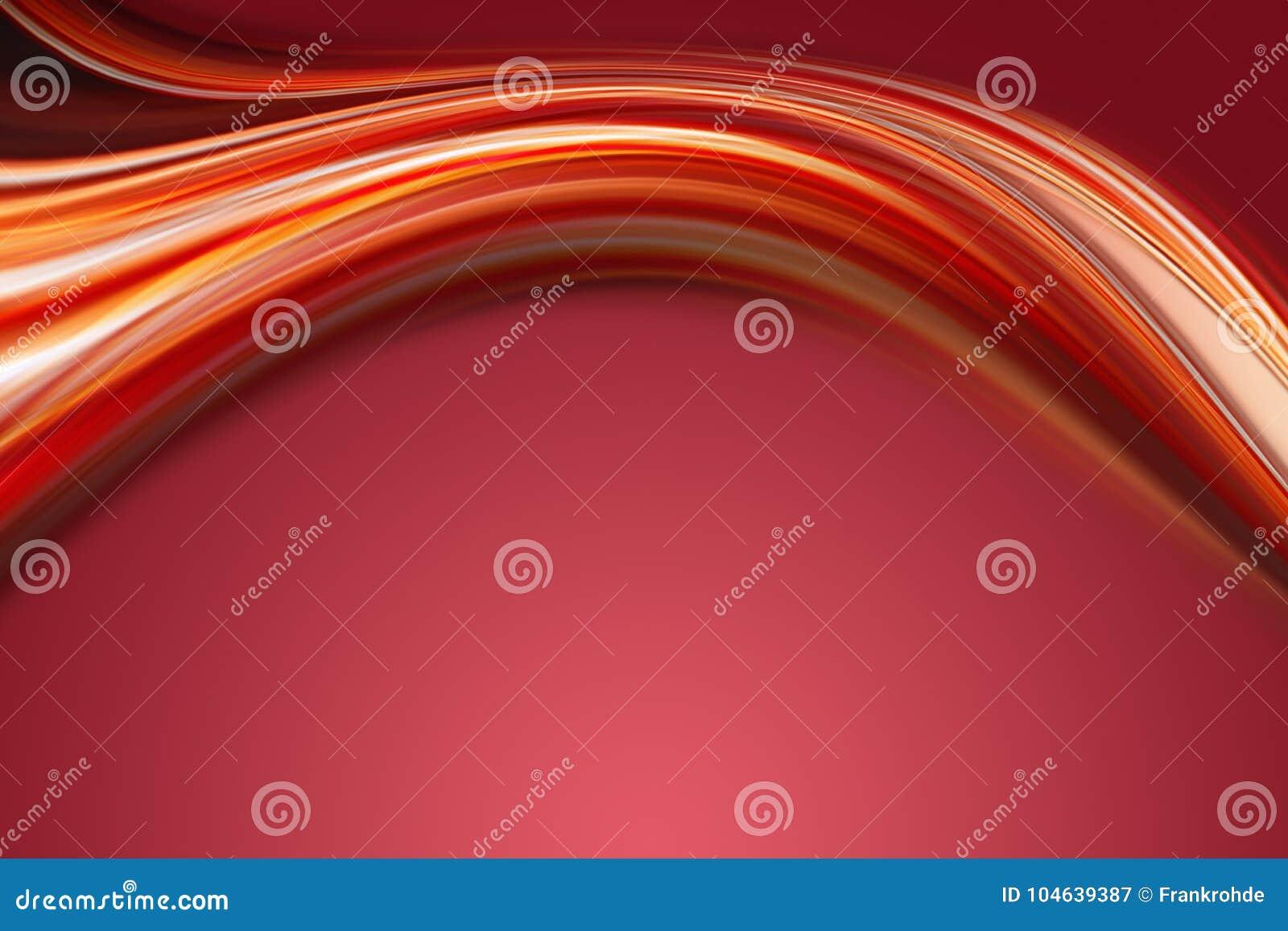 Download Krachtige Achtergrondontwerpillustratie Stock Illustratie - Illustratie bestaande uit daling, esthetica: 104639387