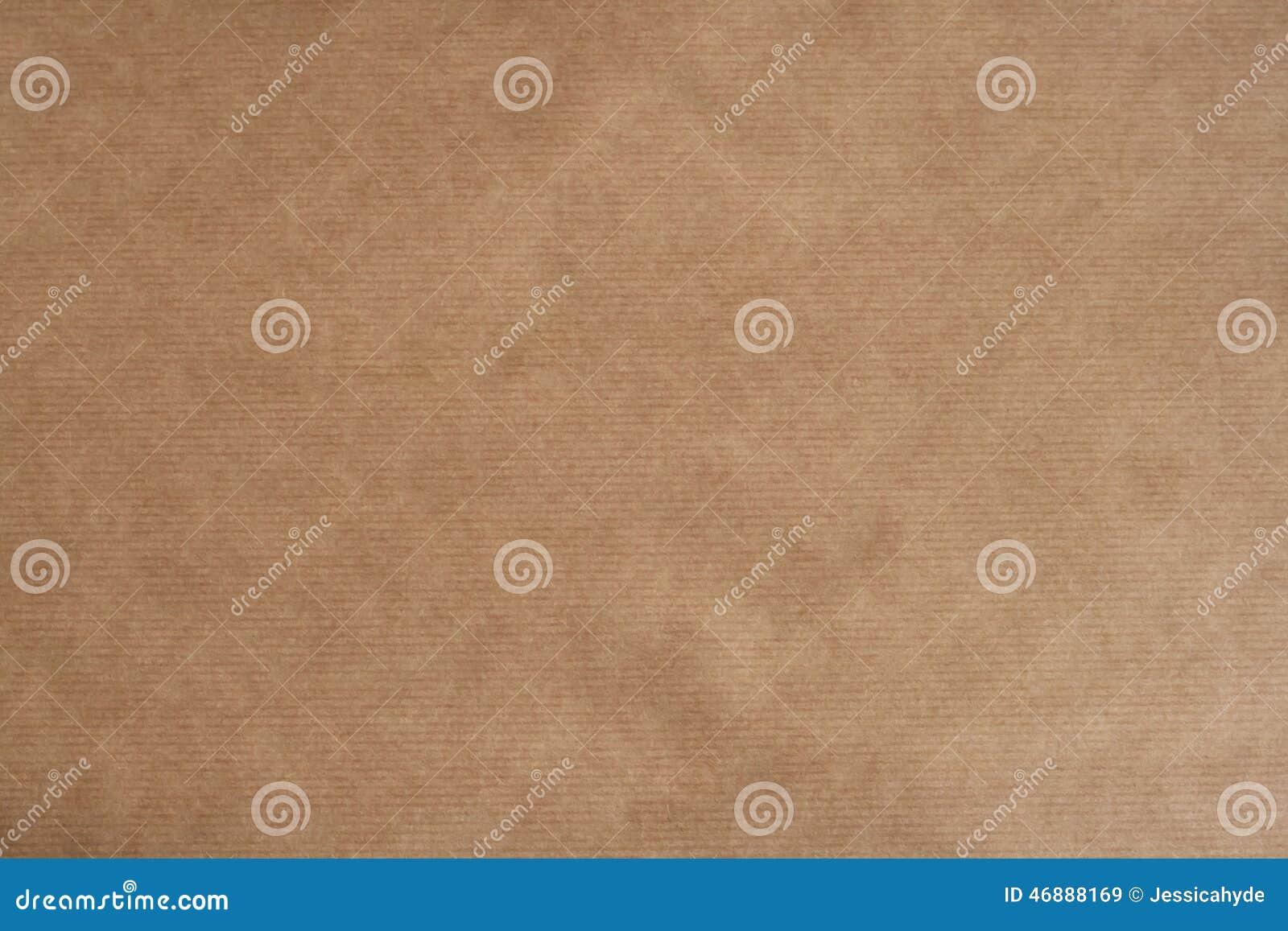 Kraft papper