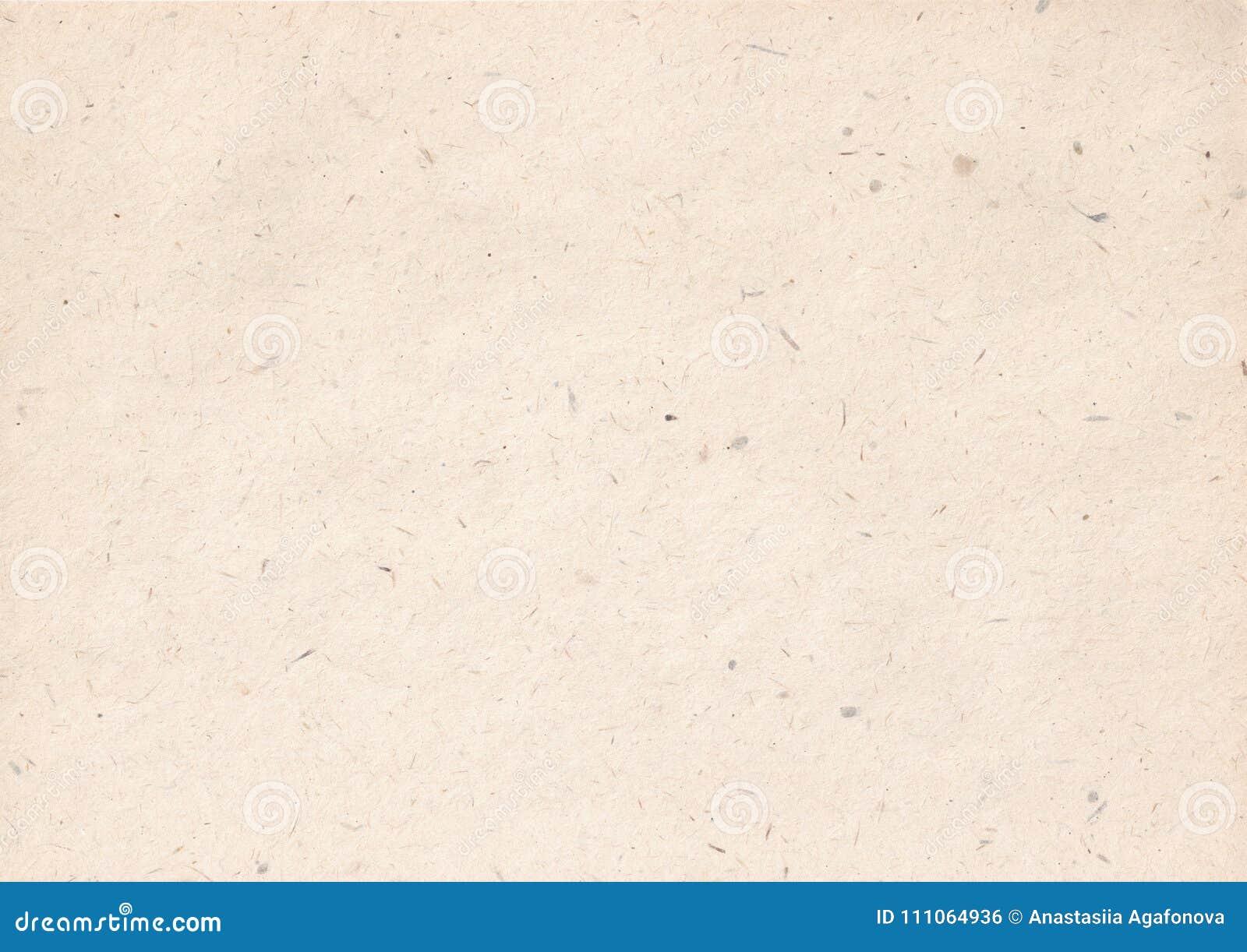 Kraftpapier-document textuur