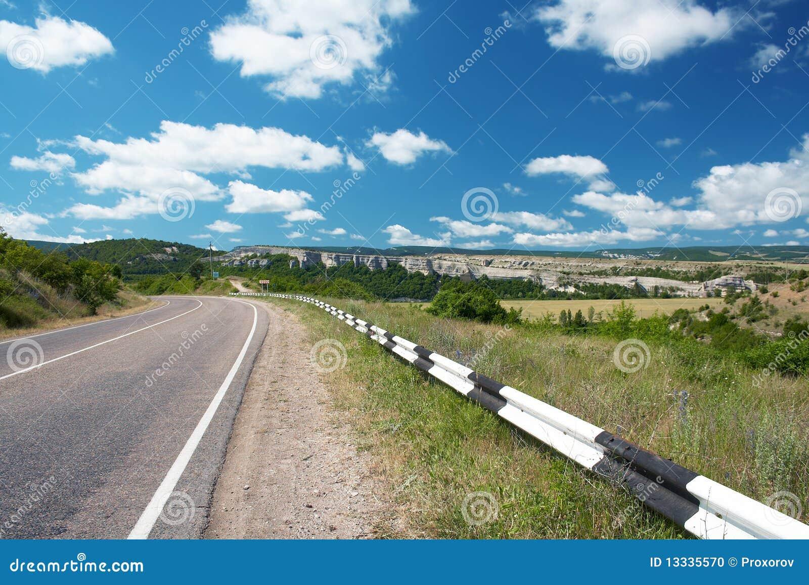 Kraj autostrada
