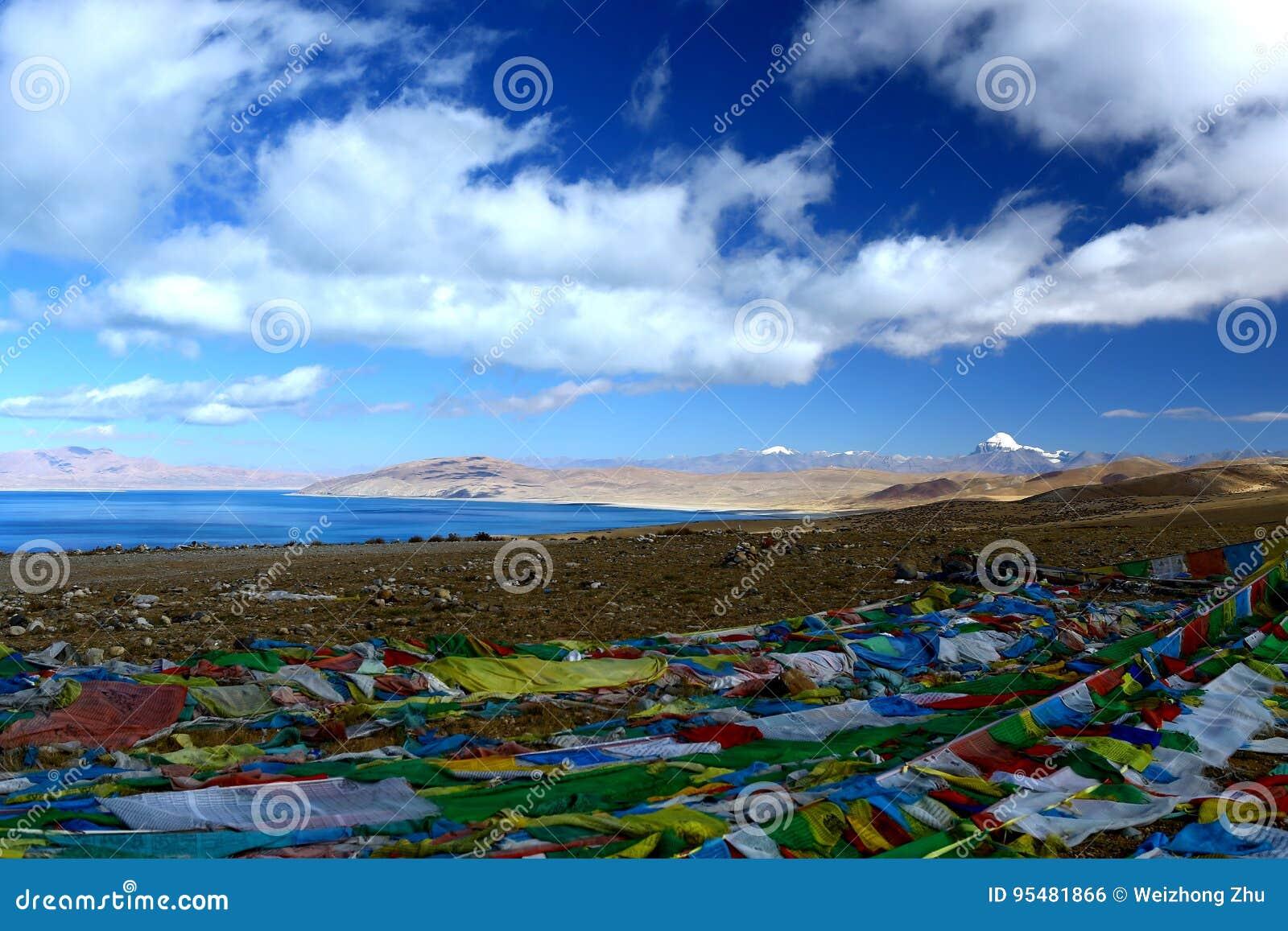 Krajobraz Ali okręg administracyjny