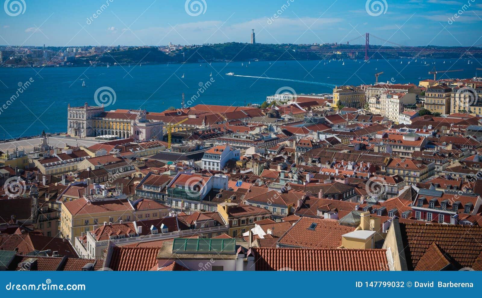 Krajobrazowy Lisbon