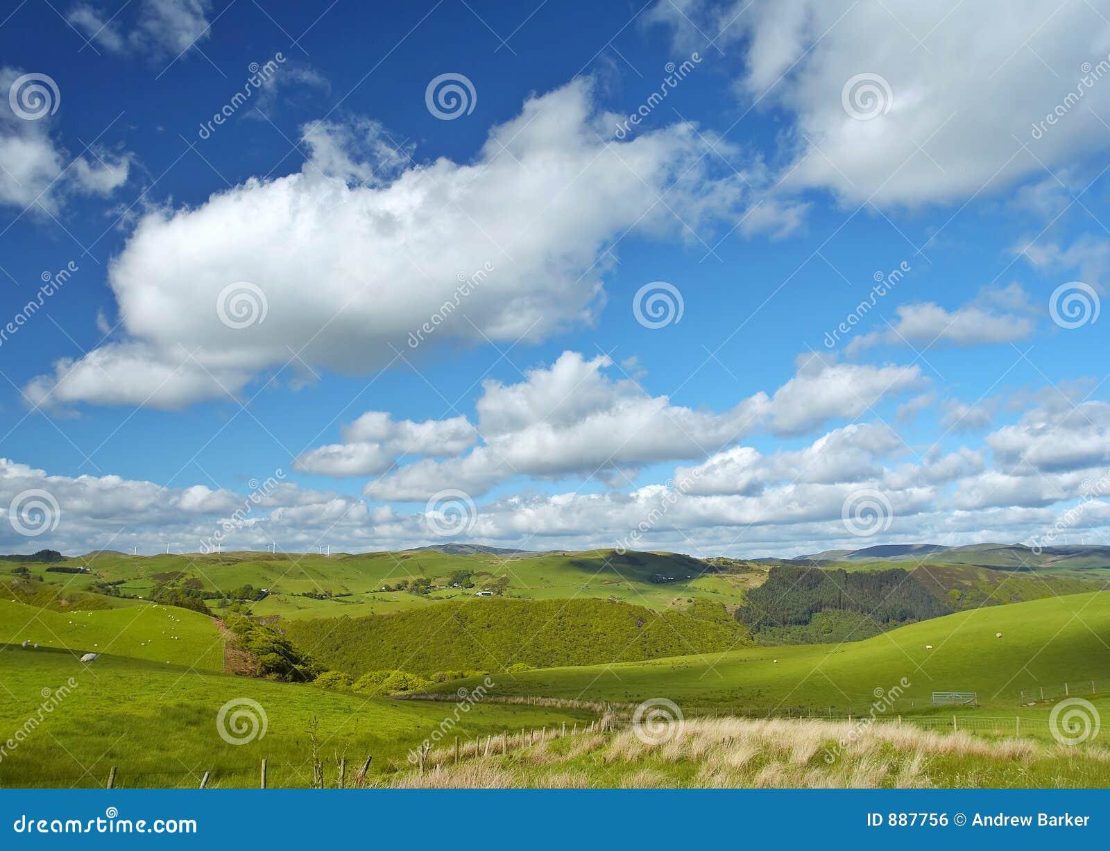 Krajobrazu