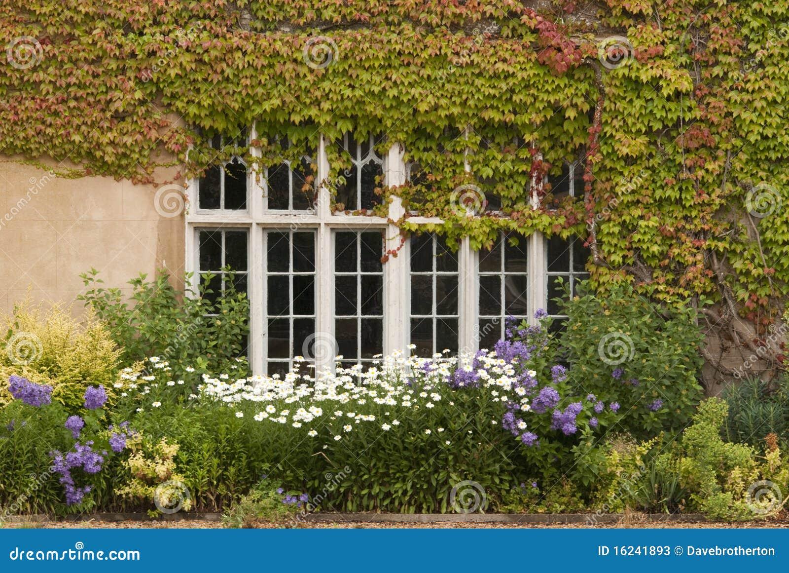 Kraju anglików ogród