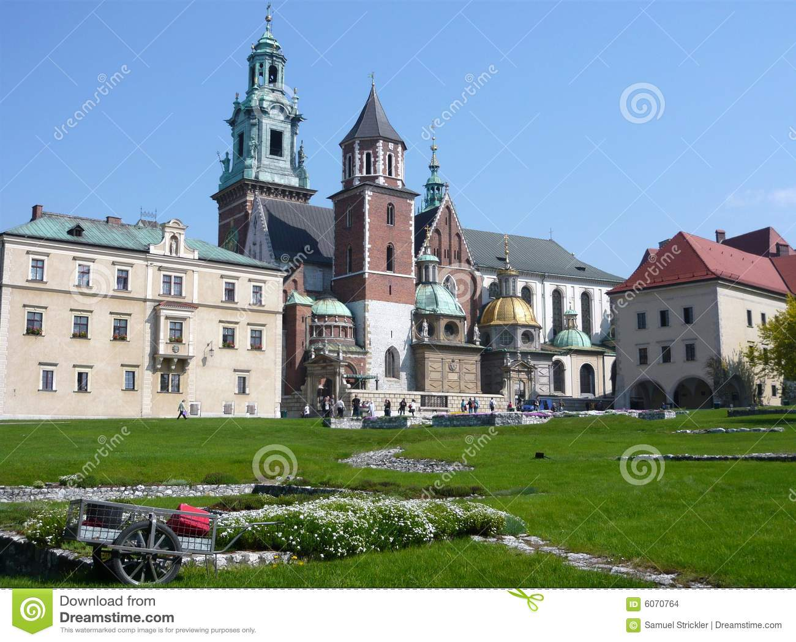 Krakow Польша
