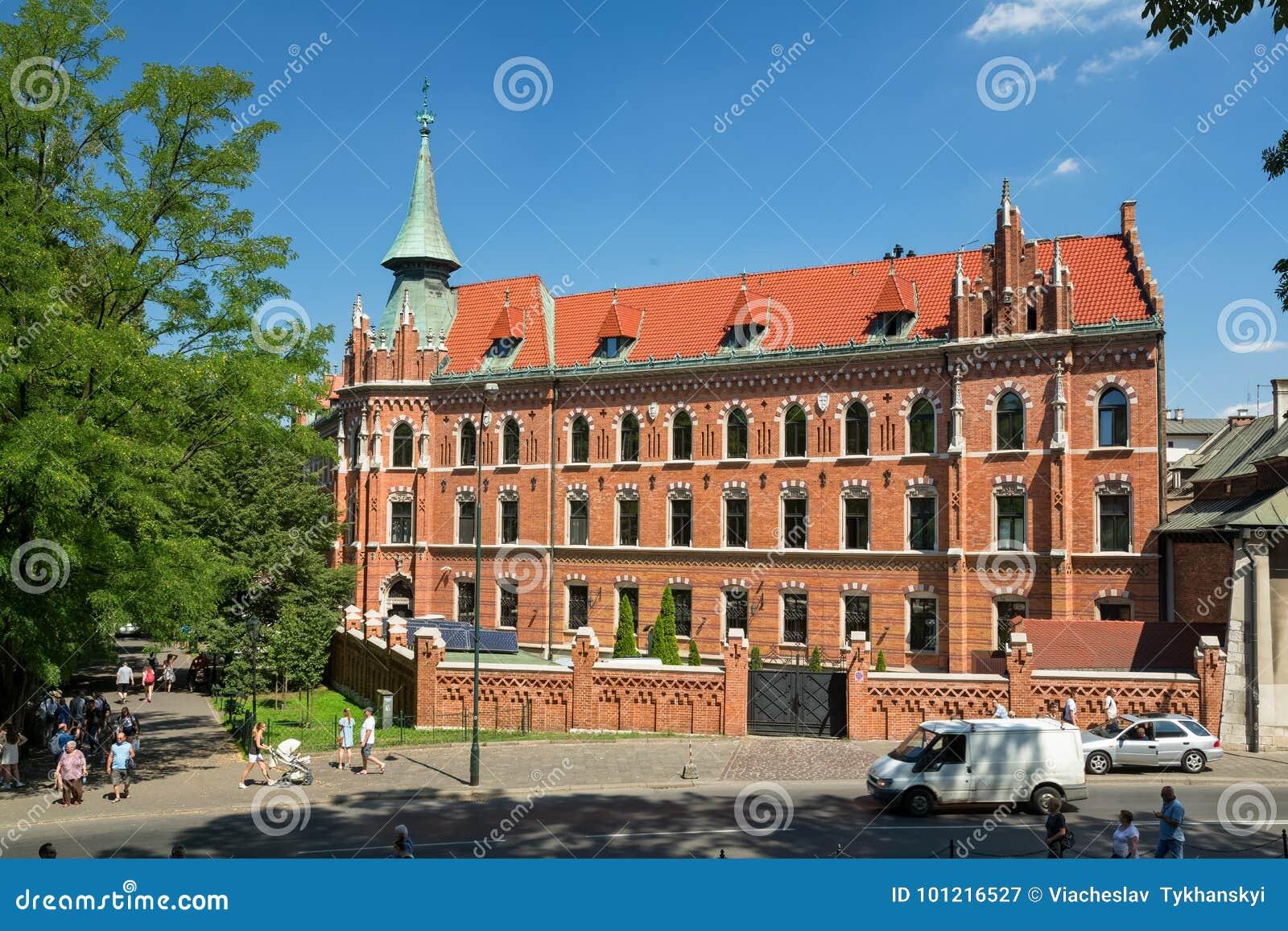 Krakow Poland Excursão de Krakow