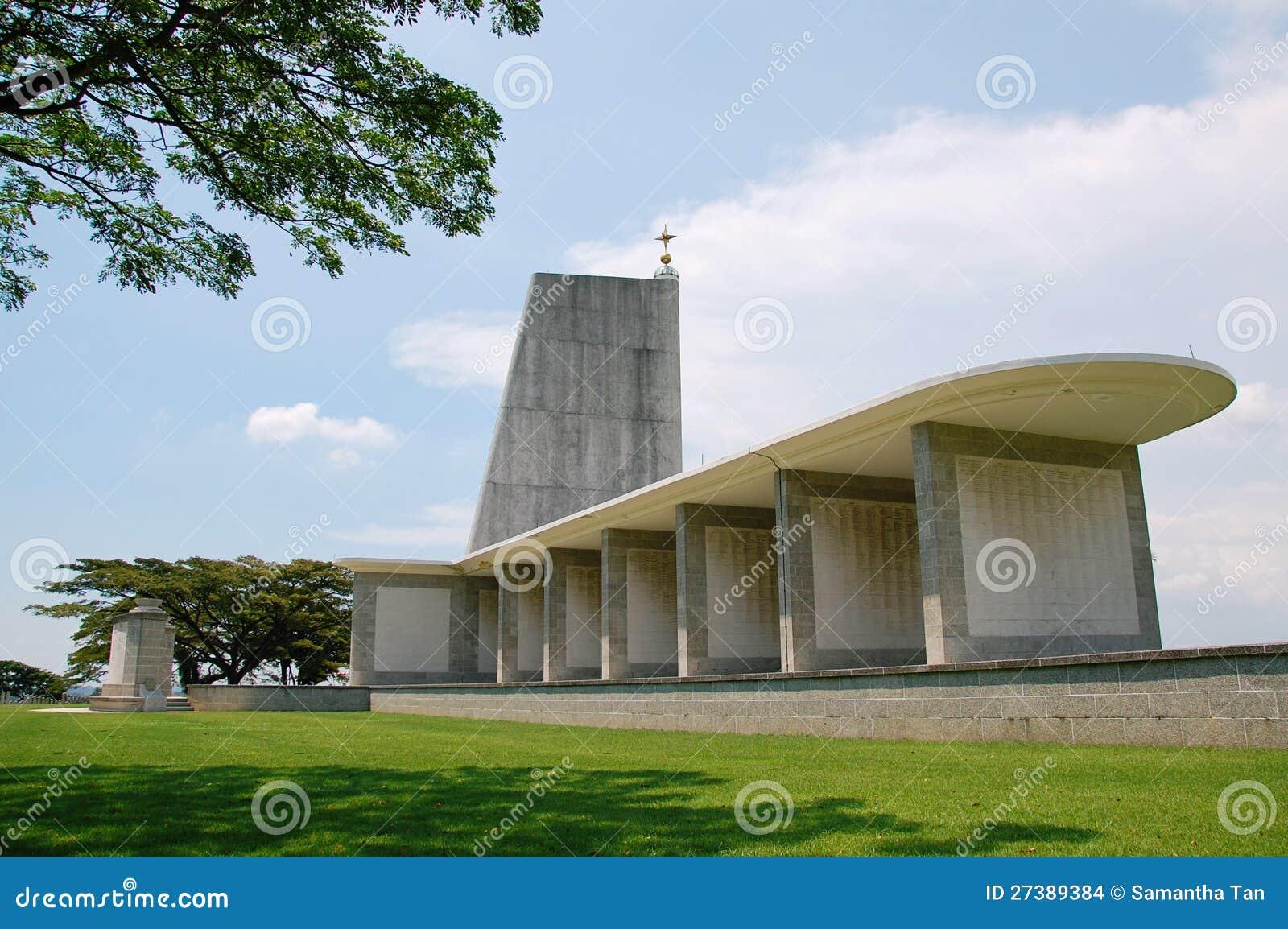Kranji War Memorial (Singapore)