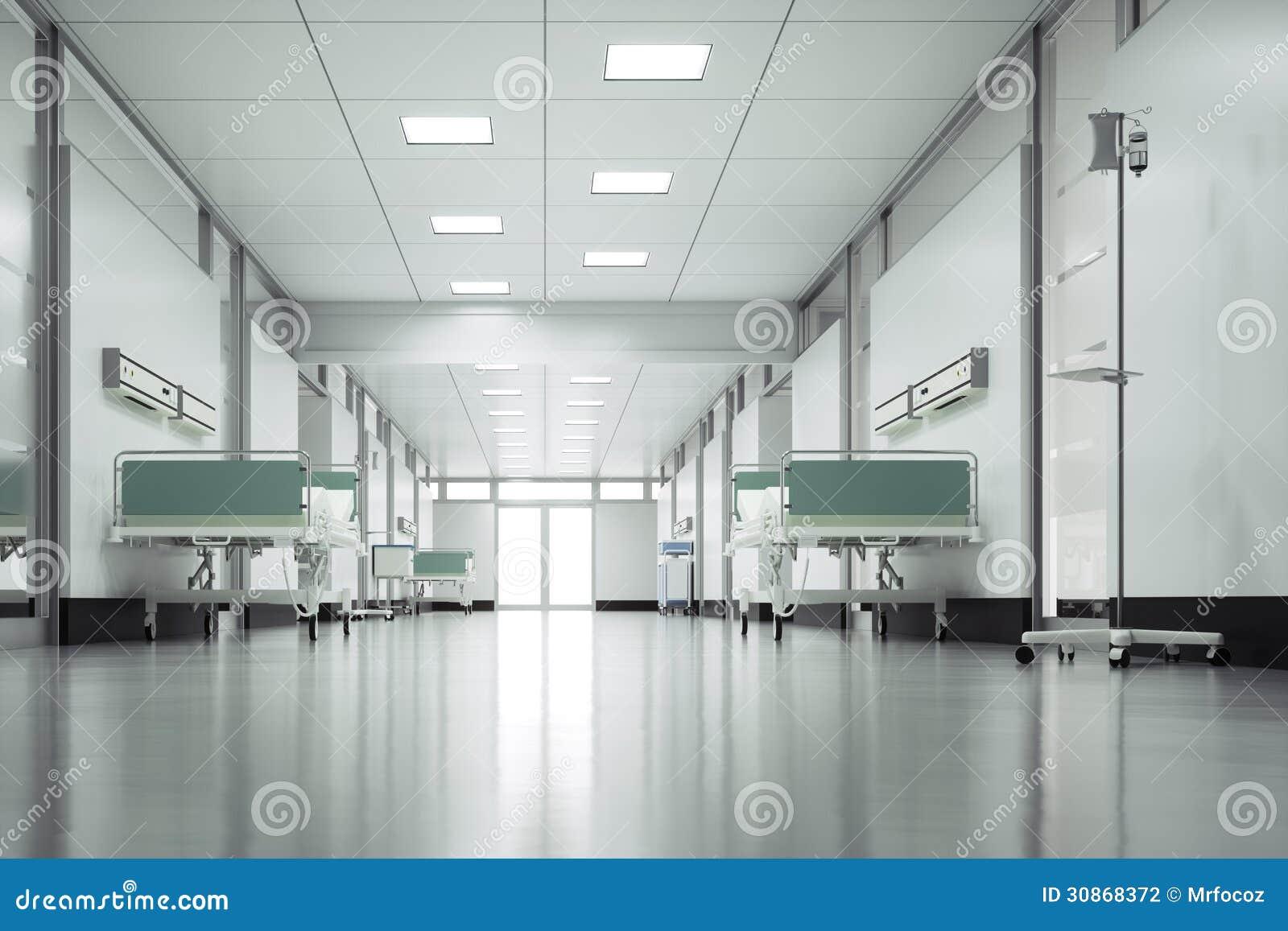 Fußboden Im Krankenhaus ~ Krankenhaus boden stock abbildung. illustration von notfall 30868372