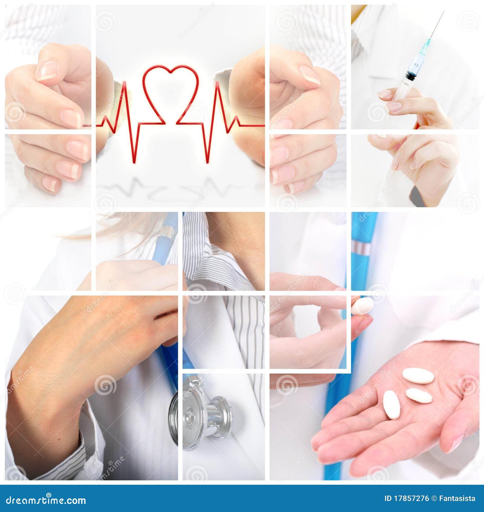Krankenversicherung.