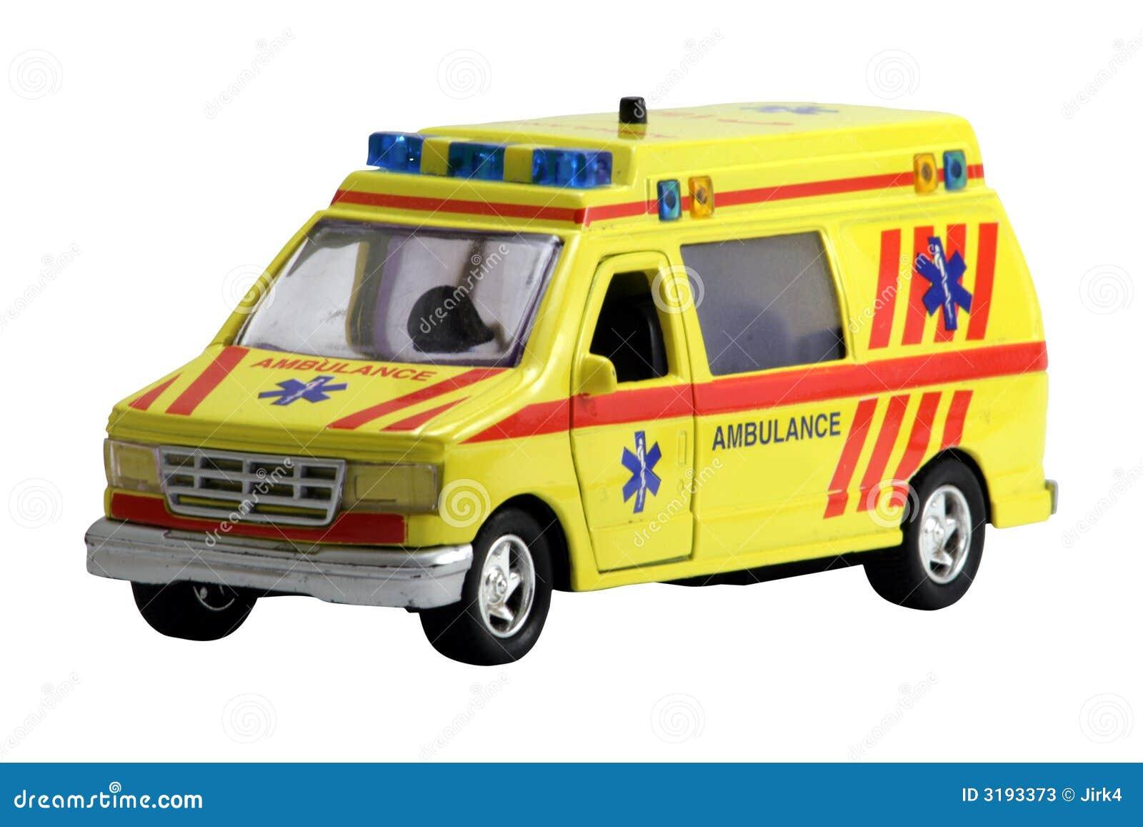 Krankenwagen Spiele